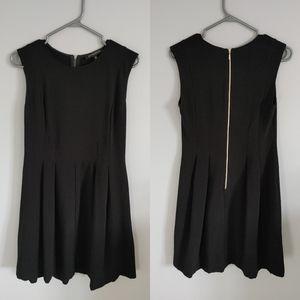 DYNAMITE Dress Black Medium